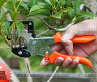 Wholesale Freeshipping Grafting machine seedlings grafted fruit tree grafting knife is sharp crane and tortoise