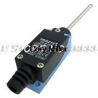ac basic - TZ Coil Spring Actuator Momentary NO NC AC DC Basic Limit Switch order lt no track