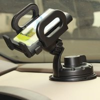 Cheap Wholesale-Shun Wei car holder multifunction dashboard vent window glass Phone Holder SD-1121G