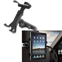 Wholesale Universal Car Back Seat Headrest Mount Holder For iPad Tablet brand new in stock