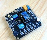 Wholesale YS ESP8266 serial WIFI original test board module