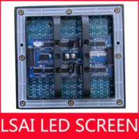 al por mayor color al aire libre llevó la pantalla-Pantallas Electrónicas LED P10 Módulo LED de color al aire libre en busca de signos de LED, señales digitales, pantallas LED, pantallas digitales,