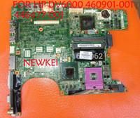 Per madre del computer portatile HP DV6000 446.477-001 460.901-001 965GM DA0AT3MB8F0, 100% provato e buone condizioni di lavoro !!!