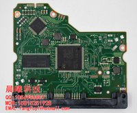 Wholesale ST3200542AS ST31000528AS HDD PCB for Seagate Logic Board Board Number REV B