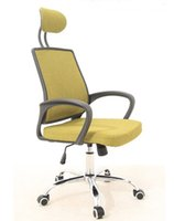 Wholesale Computer Chair Ergonomic Design Versatility Rotatable High Quality Office Furniture Chairs