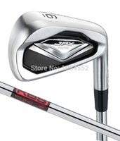 Cheap 2014 JPX 825 PRO Golf Irons With KBS TOUR 90 FST Regular Steel Shafts Forged Golf Clubs #4-9PG