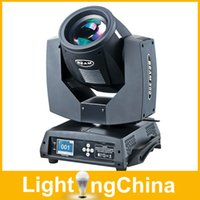 beam lighting disco - New Arrival W Sharpy R Beam Moving Head Stage Light AC110 V For Disco Bar Club Concert With Year Warranty DHL Fedex Fast Delivery