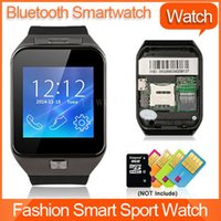 Cheap Newest M9 Smart Watch Bluetooth Watch For phone cellphone Smartphone With Camera Bluetooth Combo Card Pedometer Waterproof Bracelet