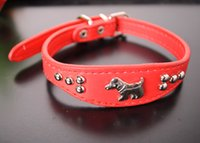 Wholesale Crystal Puppy Collars Free Shipping - 2015 New Crown dog collar Free Shipping 2015 New Products Puppy Dog Cat Crystal Royal Crown Collar for Pet Dog Puppy CW-12