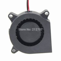 Wholesale Cooler Fan Blower Black s GDT DC v p cm mm x x mm