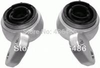 Wholesale 2pc Control Arm Bushing Set and for BMW E46 i Ci Ci i Ci i Ci Z4