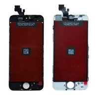 cell phone mobile spare parts - For iPhone G S C Display Cell Phone Screen LCD Touch Panels Mobile Phone Spare Parts