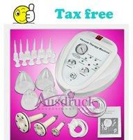 breast care equipment - EU Tax free Breast enlargement enhancement Vacuum Massage breast enlarger Skin Care Body Shape Equipment