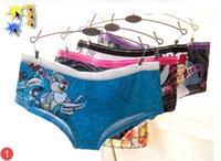 angels panties - character mickey minnie angel pattern women underwear cotton panties the balance cargo hot sale sexy briefs
