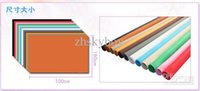 Wholesale 1 mX1m color Photo Photography Backdrop Background Cloth Professional no shadow