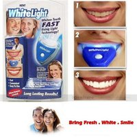 Wholesale Big Sale White Light Tooth Whitening Teeth Whitening Gel Whitener Dental White Tooth Brightening Tooth Bleaching Whitening Lamp Oral Hygiene