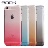 apple iphone symbols - SALE ROCK NEW Iris Series Colorful TPU Ultrathin Phone Case for iPhone plus Symbol transparent soft phone shell cover H62