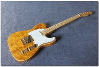 Wholesale Free shiping most popular music instrument replic tele electric guitar chinese guitar