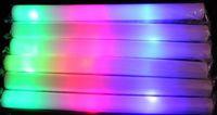 baton stick - cm multi color led foam stick led foam baton glow stick for wedding party Different festivals
