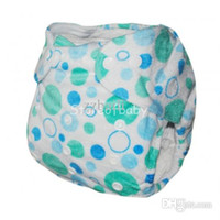 Wholesale parents choice cartoon character aio eco kawaii baby cloth diapers without insert Covers