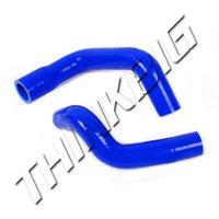 Cheap Silicone Hose Kit  The Suzuki Wagon Suzuki SOLIO 1.3 Water Pipe Kit  Blue