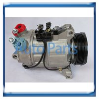 Wholesale DCS17 ac compressor for Volvo S60 S80 XC70 V70 T
