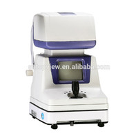 Wholesale corneal test equipment TV B Auto Refractometer ophthalmic Refractometer made in China fast delivery