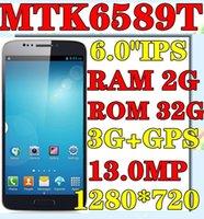 "Cheap new 2014 original mobile phone jiayu g5 note 3 n9000 N9002 MTK6589T Quad Core 1.5GHz 2GB RAM 32GB ROM 6.0""IPS 1280*720 Screen 13.0MP"