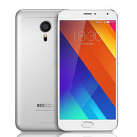 Wholesale Meizu MX5 Flayme Android G LTE bit MT6795 GB RAM GB ROM Inch Smart Phone