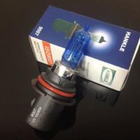 auto car parts online - 2pcs V W Xenon HID Halogen Auto Car Headlights Bulbs Lamp Auto Parts Car Light Source Accessories KL Online