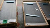 air compressor parts - Ingersoll Rand heat exchanger Radiator for Screw Air Compressor Part