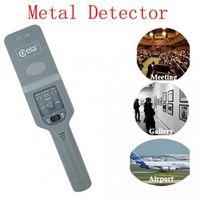 Wholesale Metal Detector Built in Buzzer Pulsating Acoustic Alarm