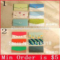 Wholesale Min Order is Sheets Envelopes DIY Scrapbooking Paper Envelopes Vintage Postmark Wedding Envelope Gift Envelopes