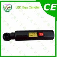 Wholesale High intensity Mini LED light LED Egg Candler Torch light A