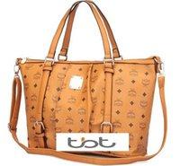 Cheap Totes shopping bag Best Women Plain messenger bag