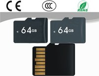 Memory Card 32GB 64 gb micro sd card Flash Drive Hot Sale 64GB Mini TF Cards Micro SD 4GB 32GB 8GB 16GB Flash Memory Cards For Mobile Phones