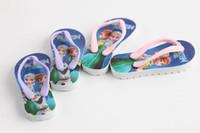 Wholesale Erasers Correction Supplies Frozen Aisha sandals shape eraser creative Supplies Office School Supplies Christmas hot Sale