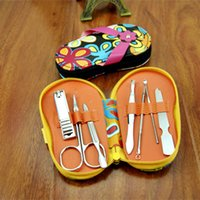 armor shoes - mm type of cartoon shoes nail beauty healthy life armor earwax spoon nail clippers seven suit nail tools
