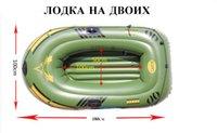 Wholesale Doble espesor botes de goma inflable aerodeslizador del barco