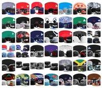 Precio de Sombreros casual para los hombres-Baloncesto de la nueva manera de Cayler Sons snapbacks de los hombres de las mujeres Casquillos Todos equipo de fútbol sombreros de Hip Hop del snapback ajustable del sombrero gorra de béisbol