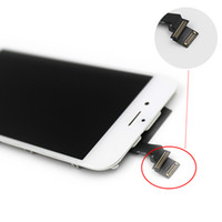 Wholesale For iPhone LCD Sceen LCD Display with Touch Screen digitizer assembly