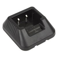 Wholesale Li ion Battery Charger Adapter for BaoFeng R Series Dual Band two way radio Walkie Talkie with Charging Indicator SEC_051