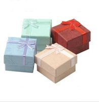 ring boxes - Jewelry Box Ring Box Earrings Box Packing Gift Box