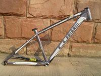 Wholesale CUBE LTD SL er MTB Bike Bicycle Frame Super Light Inch Mountain Bike Parts
