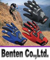 Wholesale fox refers to the spring and autumn gloves riding all special gloves gloves motorcycle knight bicycle gloves LLFA1102