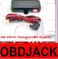 alarm bypass - 2016 Newest car alarm transponder bypass module CFBP CFBP Ncompatibale with different cars Russian version