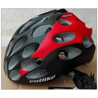 bicycle racing helmets - 2015 Catlike Mixino InMold MPS CES Dual Flow LNP Vents Adult Whisper Road MTB Sports Racing Bike Bicycle Cycling Helmet