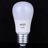 Wholesale 2015 new Genuine LED bulb W led energy saving lamps E27 B22 screw bulb
