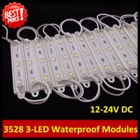 Wholesale High Quality LED module outdoor V DC Waterproof IP65 SMD3528 LEDs for Advertising Sign