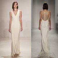 Cheap Wedding Dress Best Ruffle Bridal Gowns